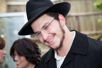 Rabbi Yisroel Zaltzman