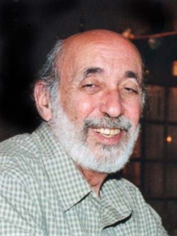 Alan Hurwitz (Photo: Courtesy, JTA)