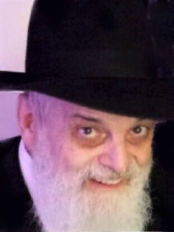 Rabbi Yonason Binyamin Jungreis (Photo: The Yeshiva World)