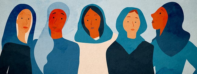 Torah Insights: Women of Menasseh
