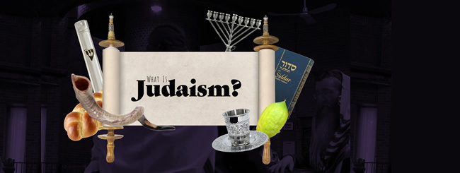 Chabad.org Video: What Is Judaism?