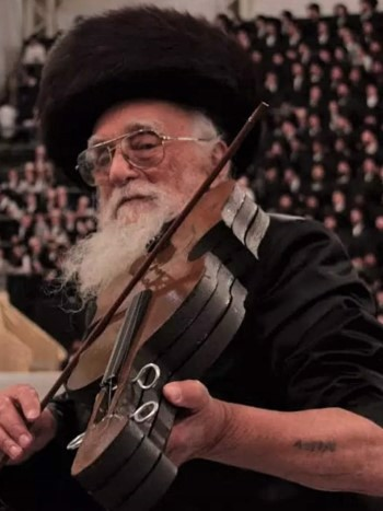 Eliezer Ostreicher (Photo: Kavod Acharon)