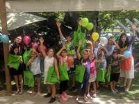 Camp Gan Israel 2020 - Week 5