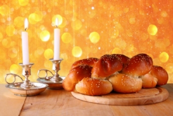 The Gift of Shabbat