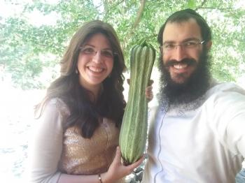 Meet the Rabbi & Rebbetzin