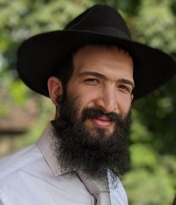 Rabbi Avrohom Yusewitz
