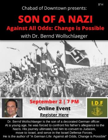 Son of A Nazi