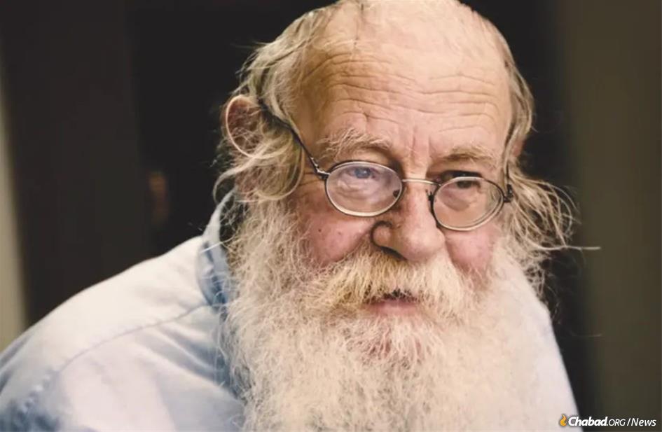 Le Rav Adin Even-Israel (Steinsaltz), 83 ans, érudit et auteur renommé et 'hassid dévoué - Un penseur prolifique célèbre pour son commentaire monumental du Talmud - Communauté & Famille