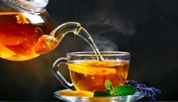 Women's Tanya & Tea
