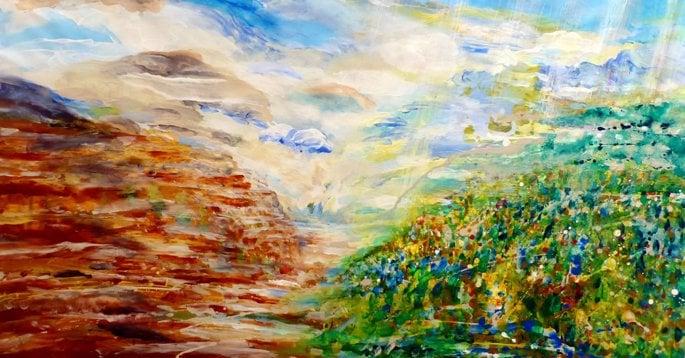 Art by Yoram Raanan