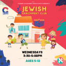 Jewish Enrichment Club