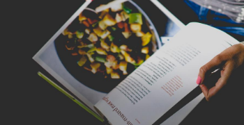 Community Kosher Cookbook