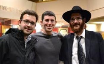 Chabad of Kalamazoo
