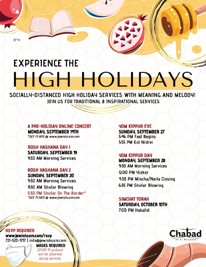 High Holidays - Flyer Schedule (small).png