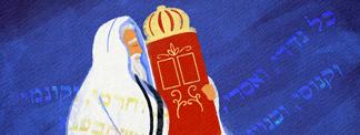 יום כיפור בבידוד: מתפללים בבית? הדפיסו חוברת אישית לתפילת 'כל נדרי' ו'נעילה'