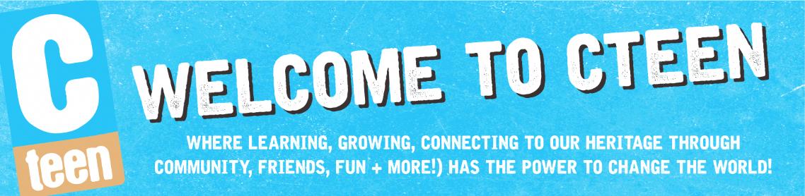 Welcome CTeen Banner.png