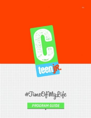 C-Teen Jr. Sign Up