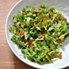 Herby Arugula Salad