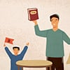 10 Tips for an Amazing Simchat Torah at Home