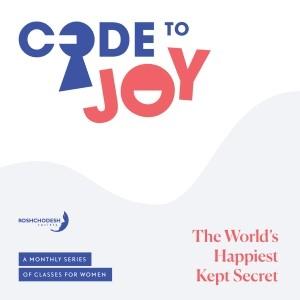 Women's RCS: Code To Joy
