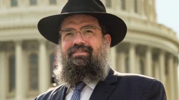 White House Rabbi