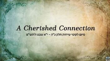 A Cherished Connection - Vol. 2