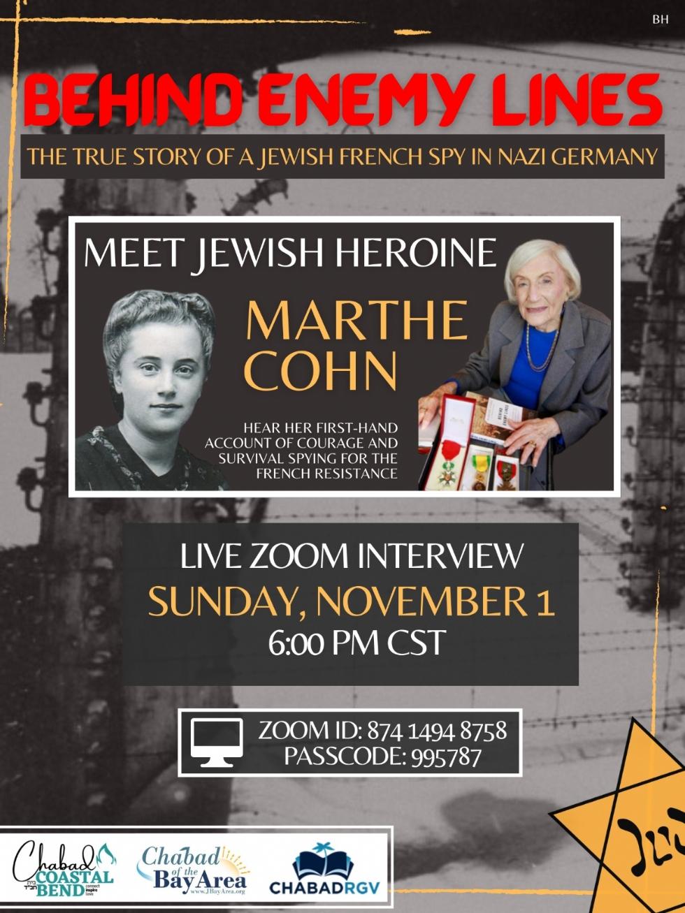 Spy Marthe Cohn - Behind Enemy Lines.jpg