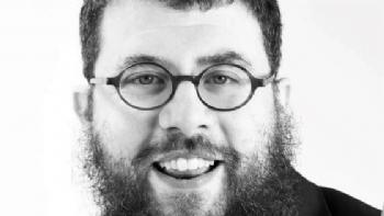 Rabbi Bentzi Sudak