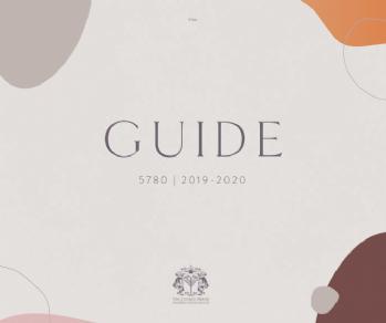 Program Guide 2019-20