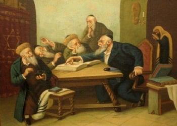 Great Debates in Jewish History