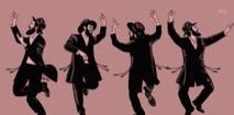 Celebrate Yud Daled Kislev