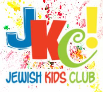 Jewish Kids Club Registration