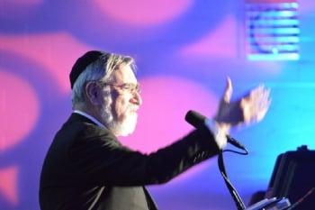 The day Rabbi Sacks met the Rebbe