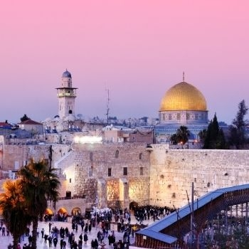 Free Trips to Israel with Birthright Israel