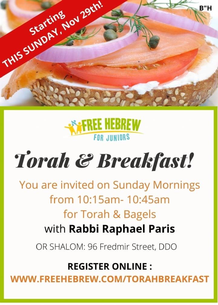 FH SUNDAY AM Breakfast and Torah.jpg