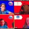 Despite Covid, Torah Competition for Hebrew-School Kids Comes to Australia