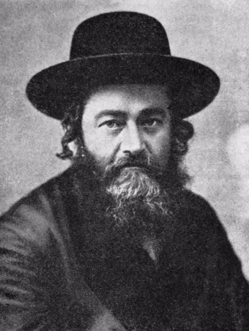 Rabino Meir Shapiro de Lublin (1887-1933)
