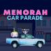 Menorah Car Parade