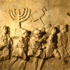 האם מנורת הזהב של בית המקדש באמת נמצאת בוותיקן?