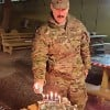 From Afghanistan to Aircraft Carriers, Zoom Hanukkah to Unite Jews in U.S. Military
