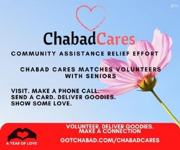 ChabadCares