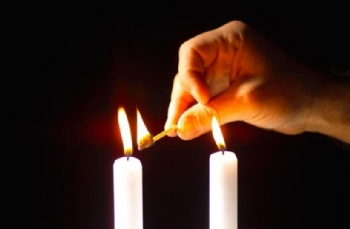 Light of Shabbat Project