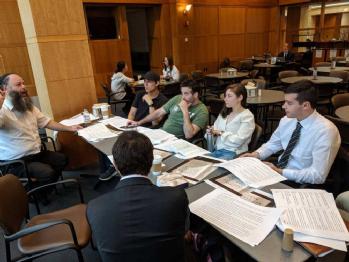 Chabad House Programs
