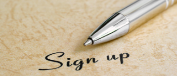 Student Quick Sign Up