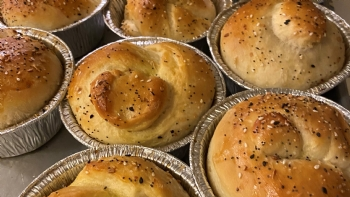 Shabbat and Holiday Meals (COVID era)