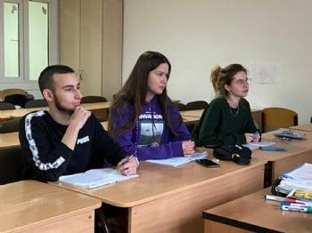 Гуманитарный факультет