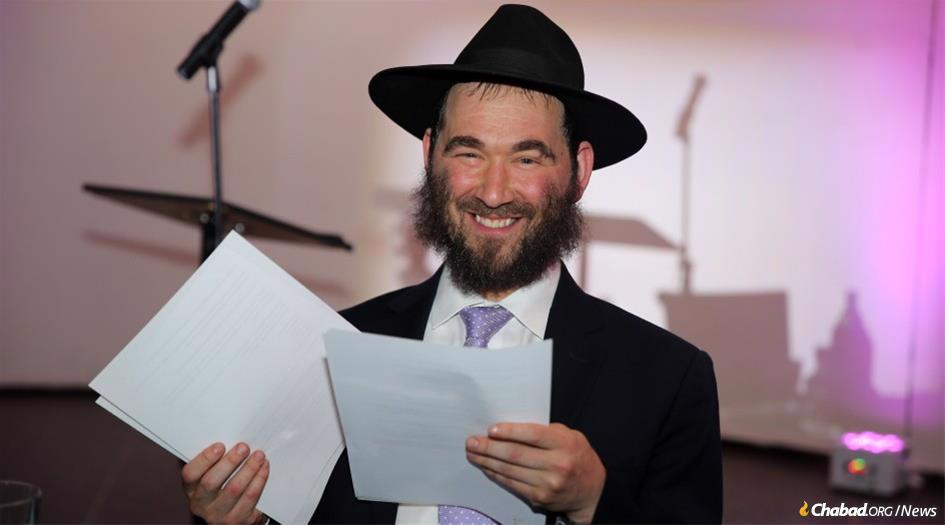 Rabbi Yehuda Dukes