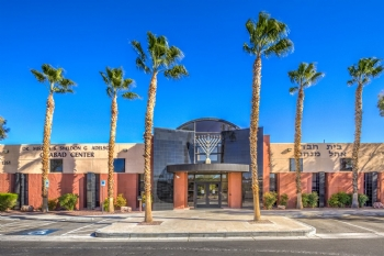 Chabad of Southern Nevada