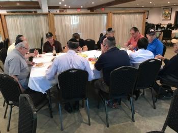 Rabbi Edelman's Class - 2017