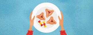 The Hamantaschen That Brought Tears to a Holocaust Survivor